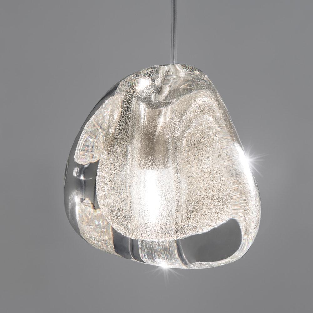 Terzani Mizu XXL Designlampe 26-flammig 7
