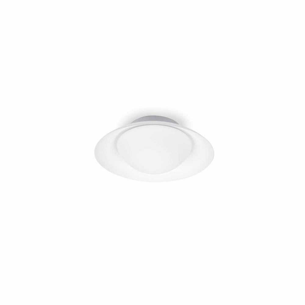 LED Deckenleuchte SIDE IP20 Weiß