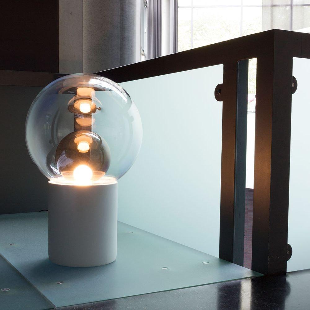 Pulpo LED Tischleuchte Boule Small Ø 29cm 10