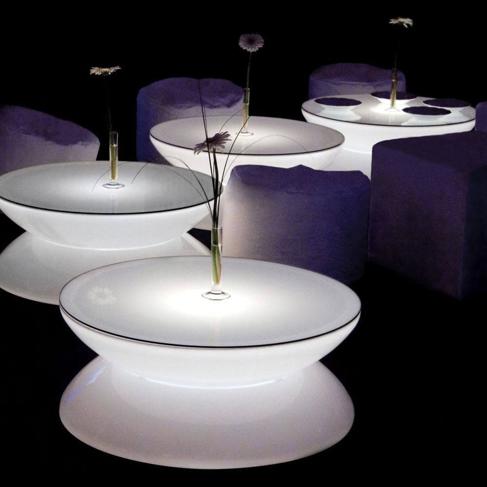 Moree Lounge Outdoor Tisch 4