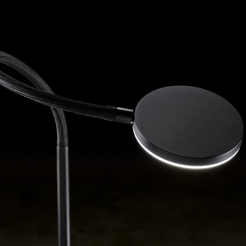 Holtkötter LED-Stehleuchte Flex S mit Tastdimmer thumbnail 4