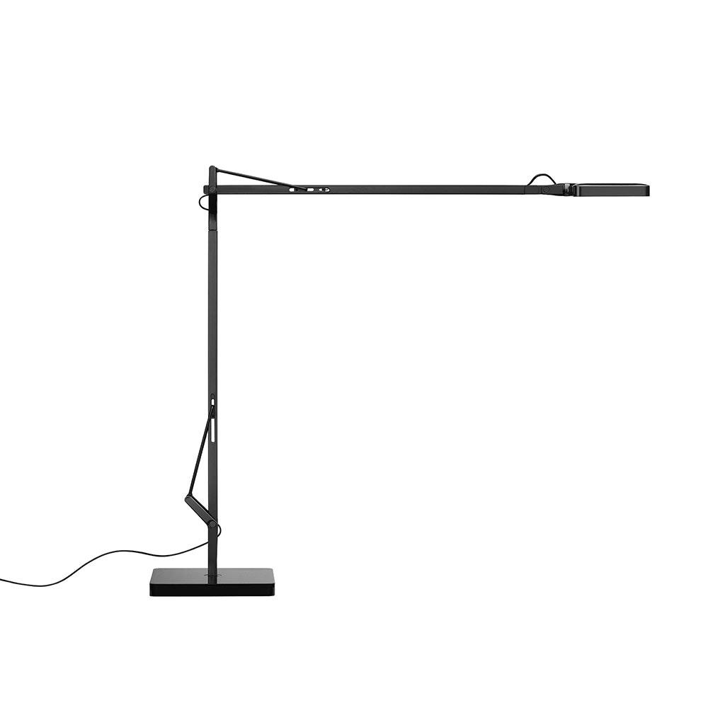 FLOS Kelvin Edge LED Tischleuchte CCT und Dimmer 6