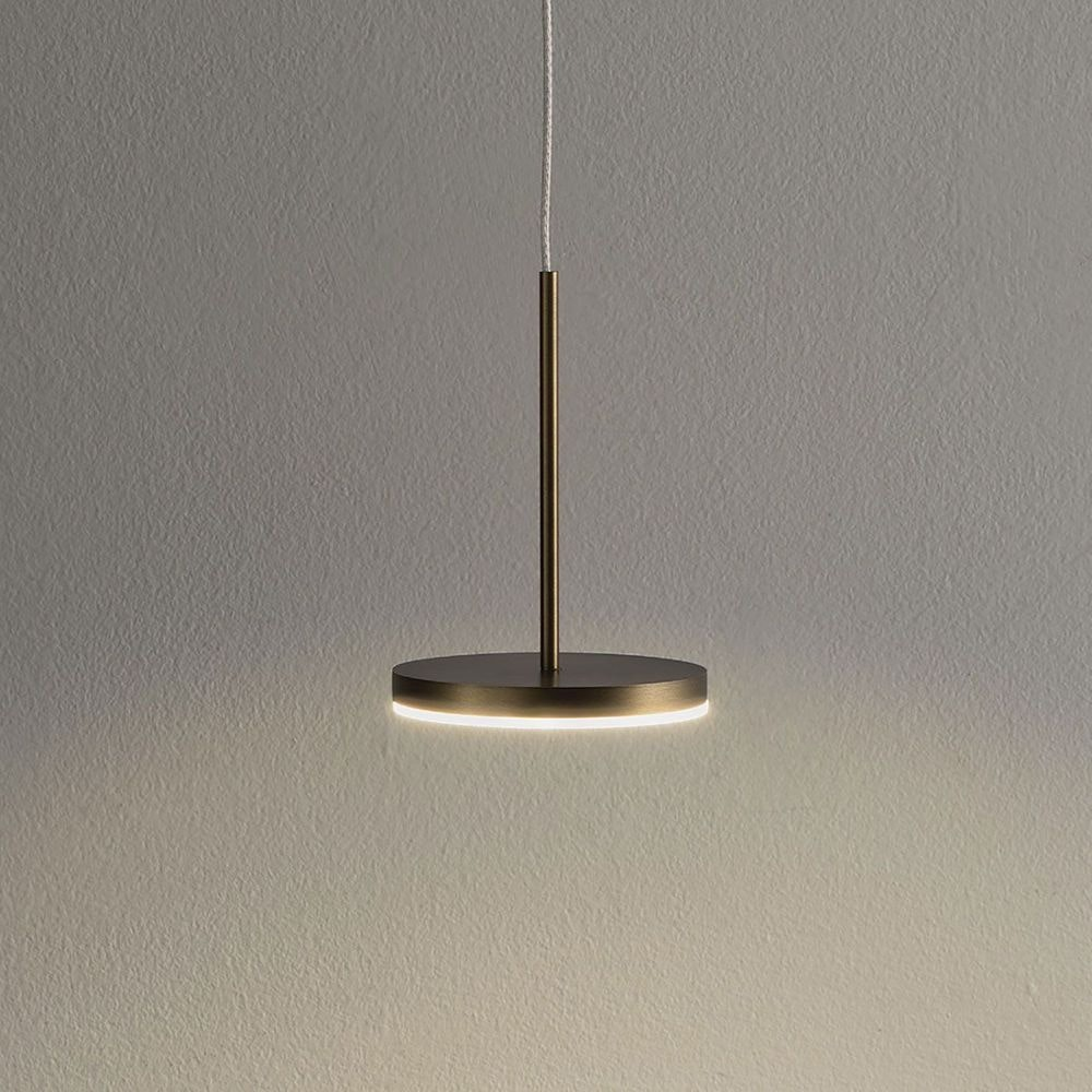 Panzeri Bella LED-Pendelleuchte direkt oder indirekt thumbnail 3