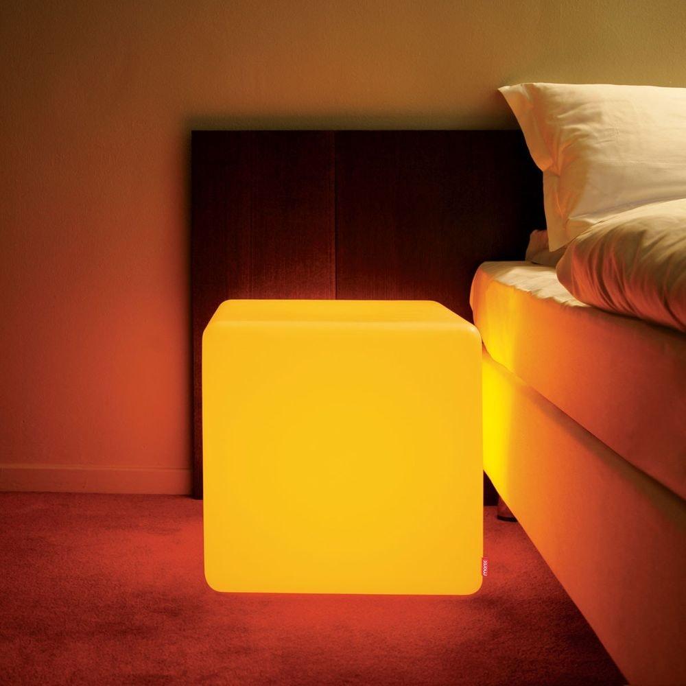 Moree Cube Outdoor LED Sitzwürfel thumbnail 6