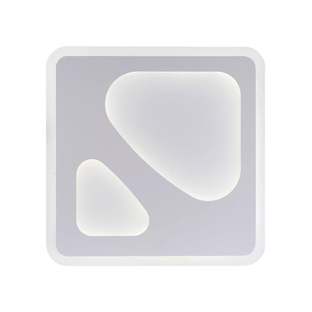 Intelligente LED Deckenlampe Q-Ariana RGB+CCT 6