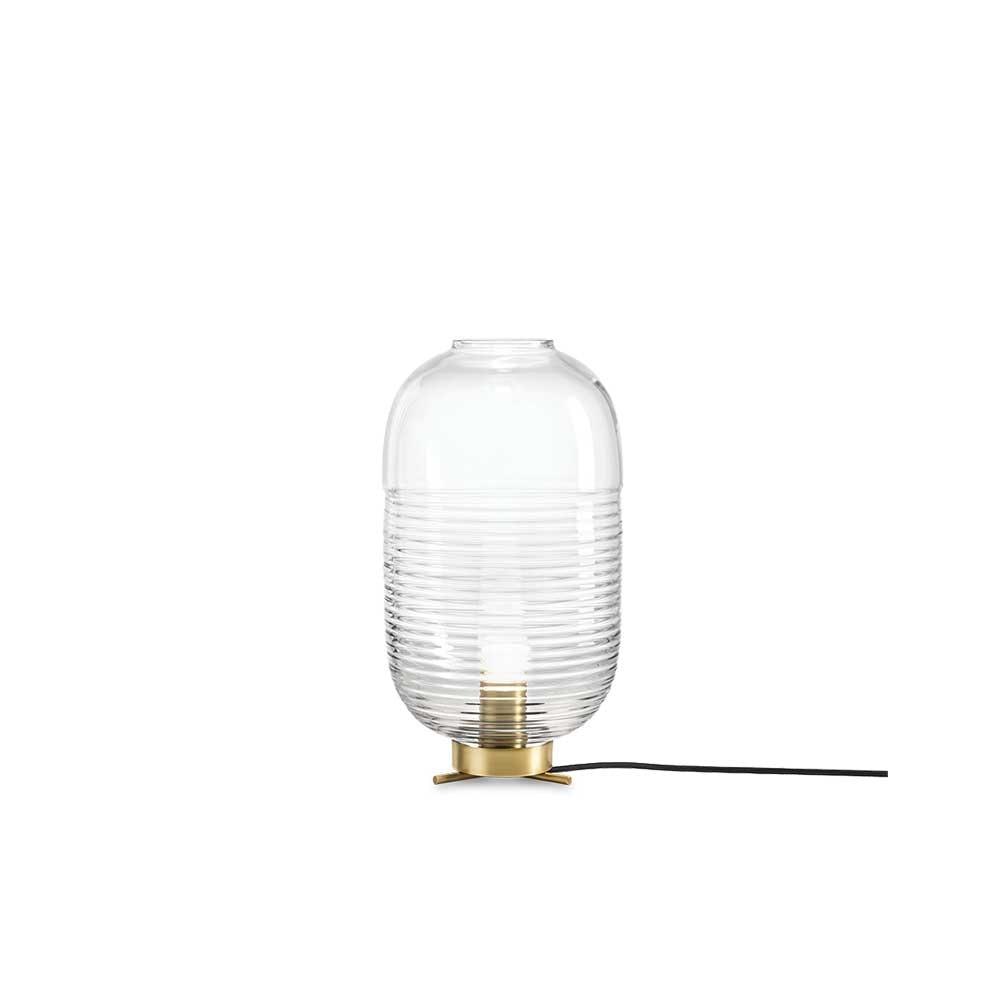 Bomma Glas-Tischlampe Lantern 3