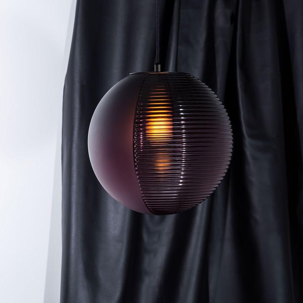 Pulpo LED Hängelampe Stellar Mini Ø 18cm 9