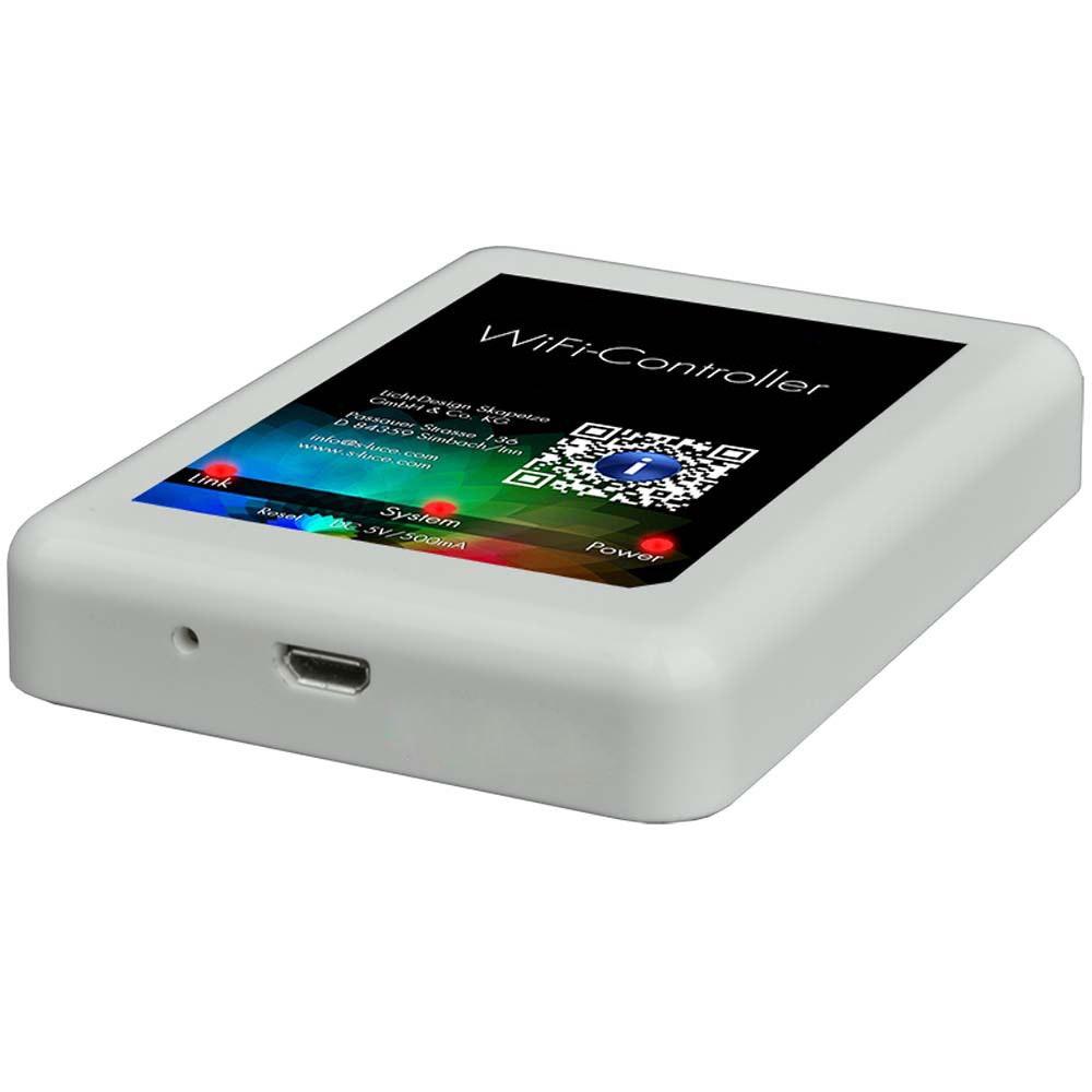 s.LUCE iLight WiFi-Controller zur Steuerung per Smartphone & Tablet 2