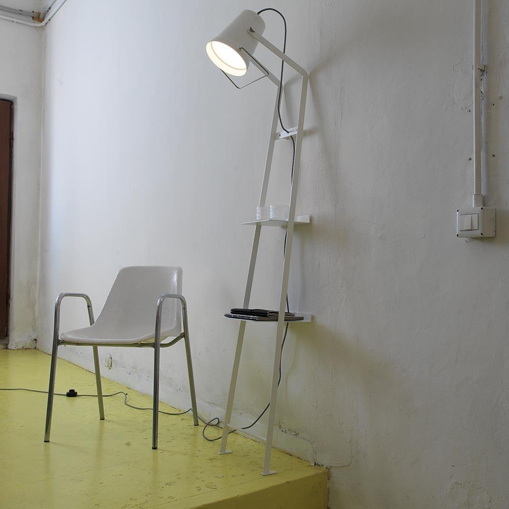 Karman Stehlampe Alfred