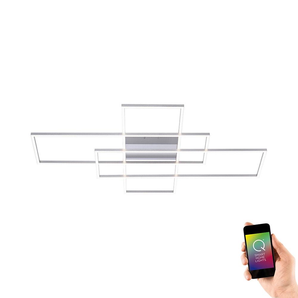 LED Deckenlampe Q-Inigo 5
