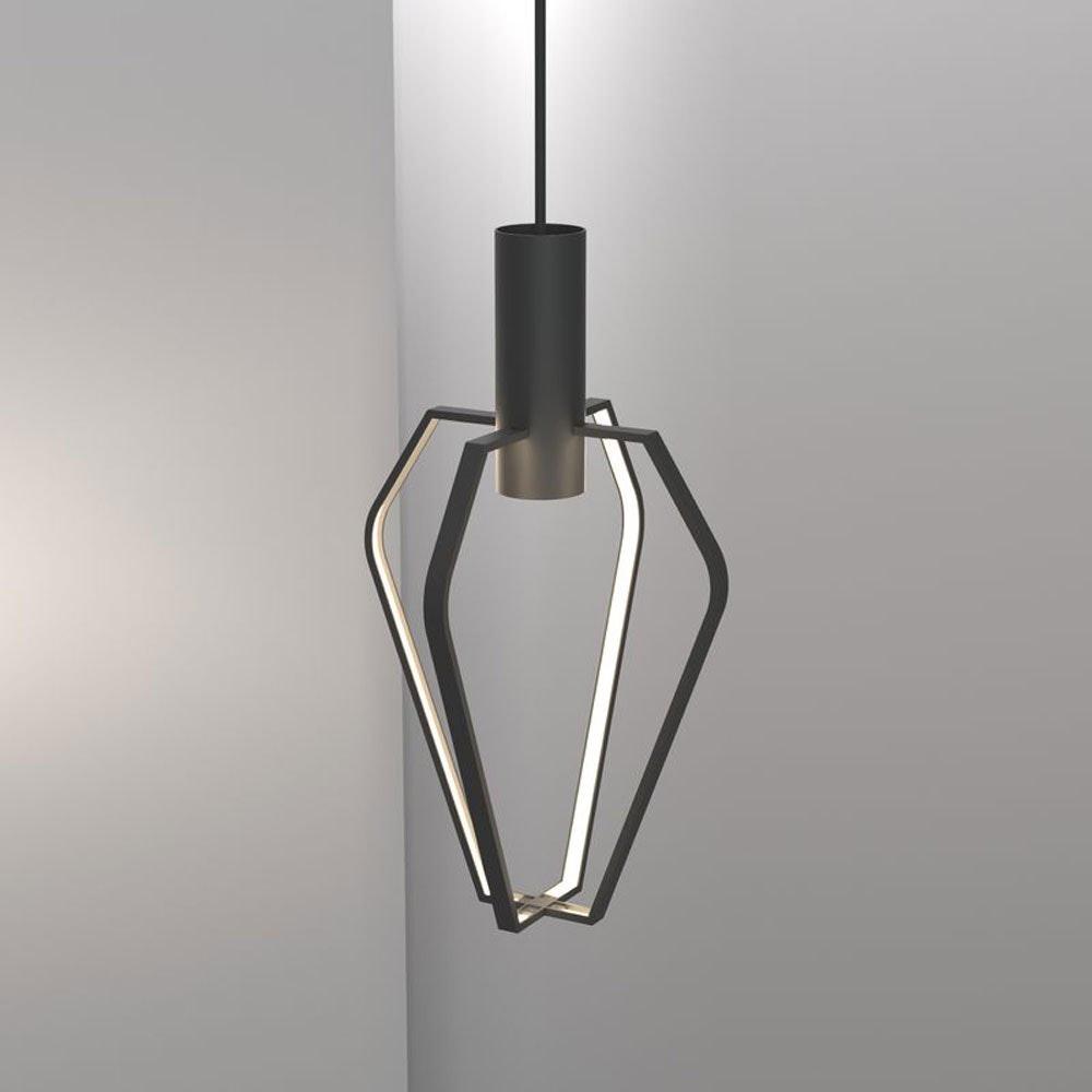 Ragno LED Pendelleuchte in außergewöhnlichem Design 2