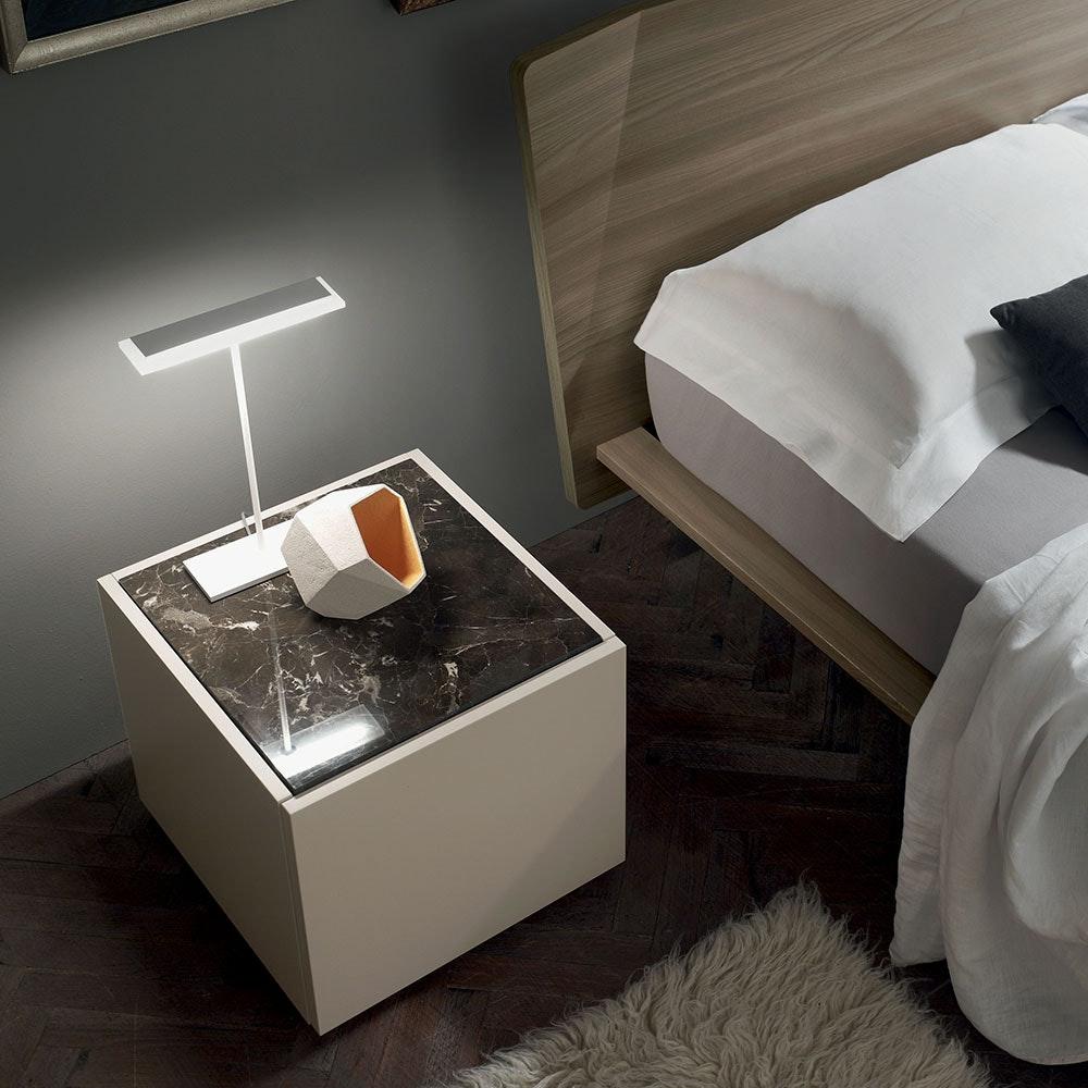 Linealight Dublight tab LED-Tischleuchte