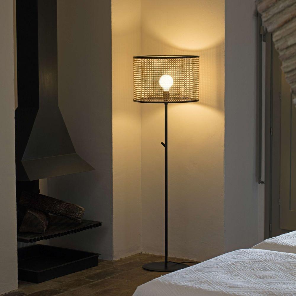 Mambo Stehlampe 123cm (ohne Schirm) 2