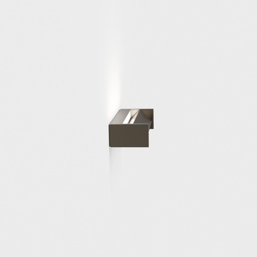 IP44.de LED-Außenwandleuchte Slat One IP65 11