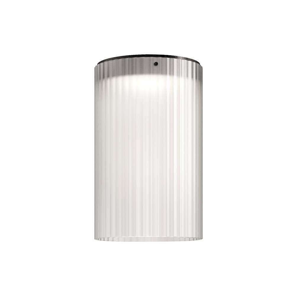 Kundalini LED Deckenlampe Giass Ø 30cm Dimmbar 2