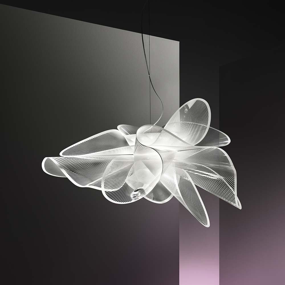 Slamp LED Hängelampe La Belle Etoile 9