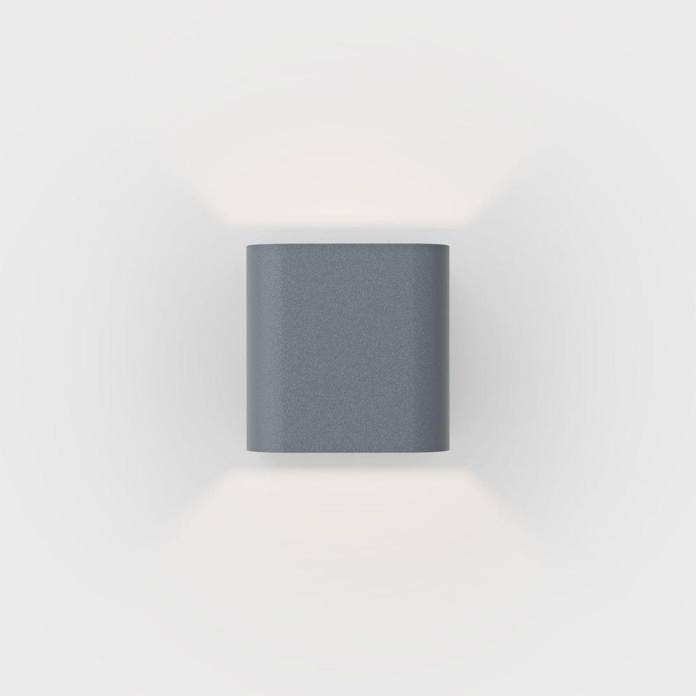 IP44.de Intro LED-Außenwandleuchte IP65 Up&Down thumbnail 3
