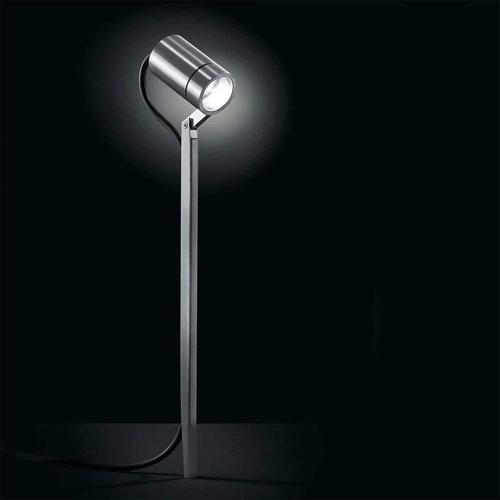 IP44.de Piek LED Außen-Bodenleuchte  mit Spieß IP65 thumbnail 3