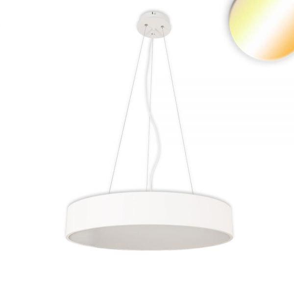 LED Hängeleuchte DM 100cm weiß 145W ColorSwitch 3000|3500|4000K dimmbar