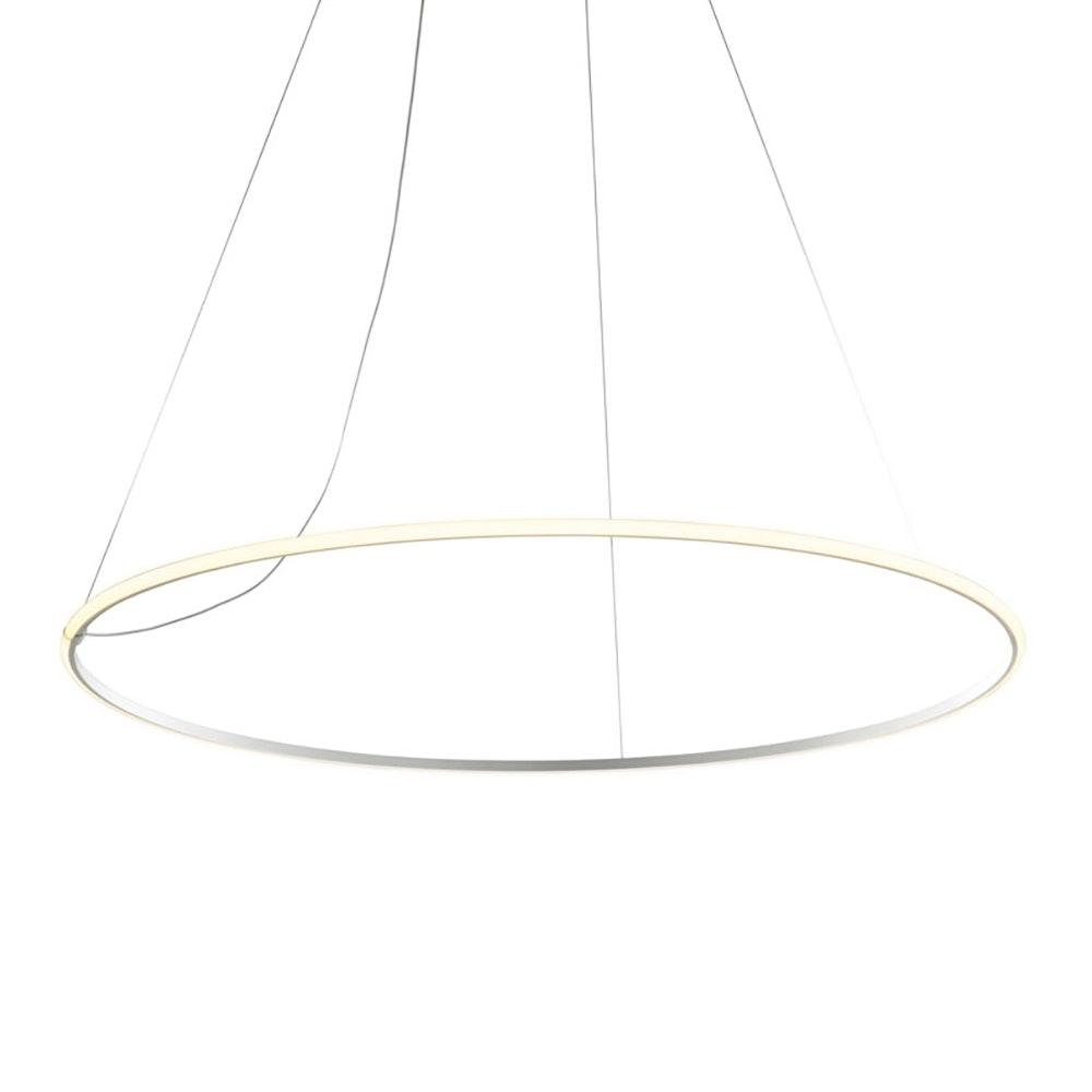 Fabbian Olympic Power LED-Hängeleuchte Ø 138,7cm 2