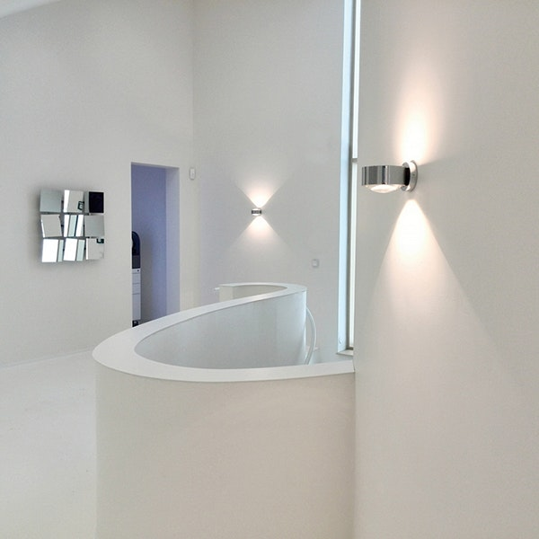 Top Light LED Wandleuchte Puk Maxx Wall Dimmbar 9