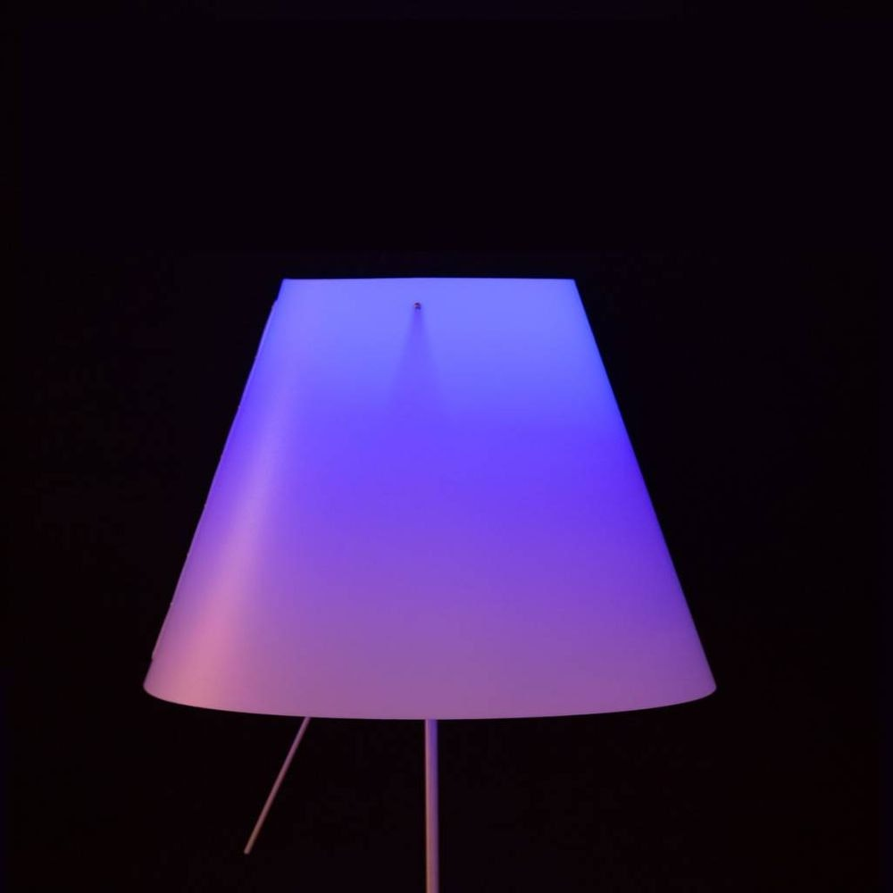 Luceplan LED Tischleuchte Costanza 110cm Philips Friends of Hue thumbnail 5