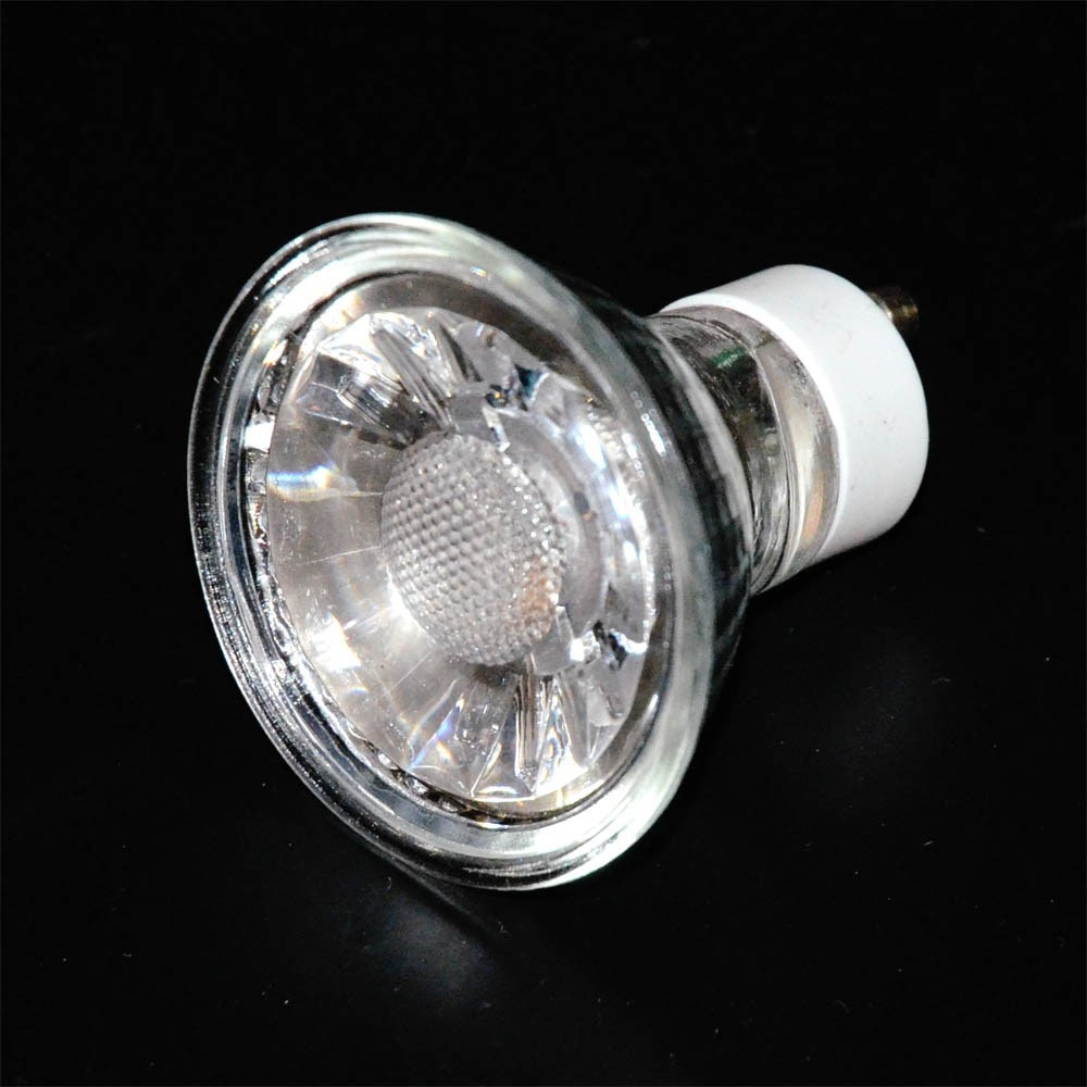 GU10 Design LED Leuchtmittel 5W 420lm 3000K 3