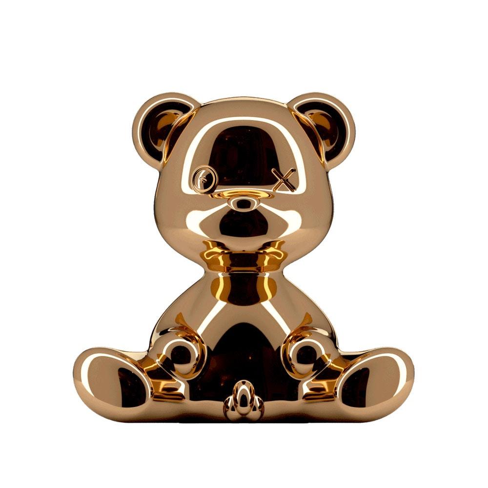 Qeeboo Teddy Boy Metal Tischleuchte 7