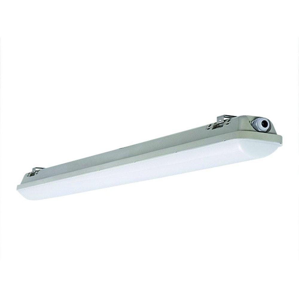 LED Wannenleuchte staubdicht 3100lm 118cm IP65