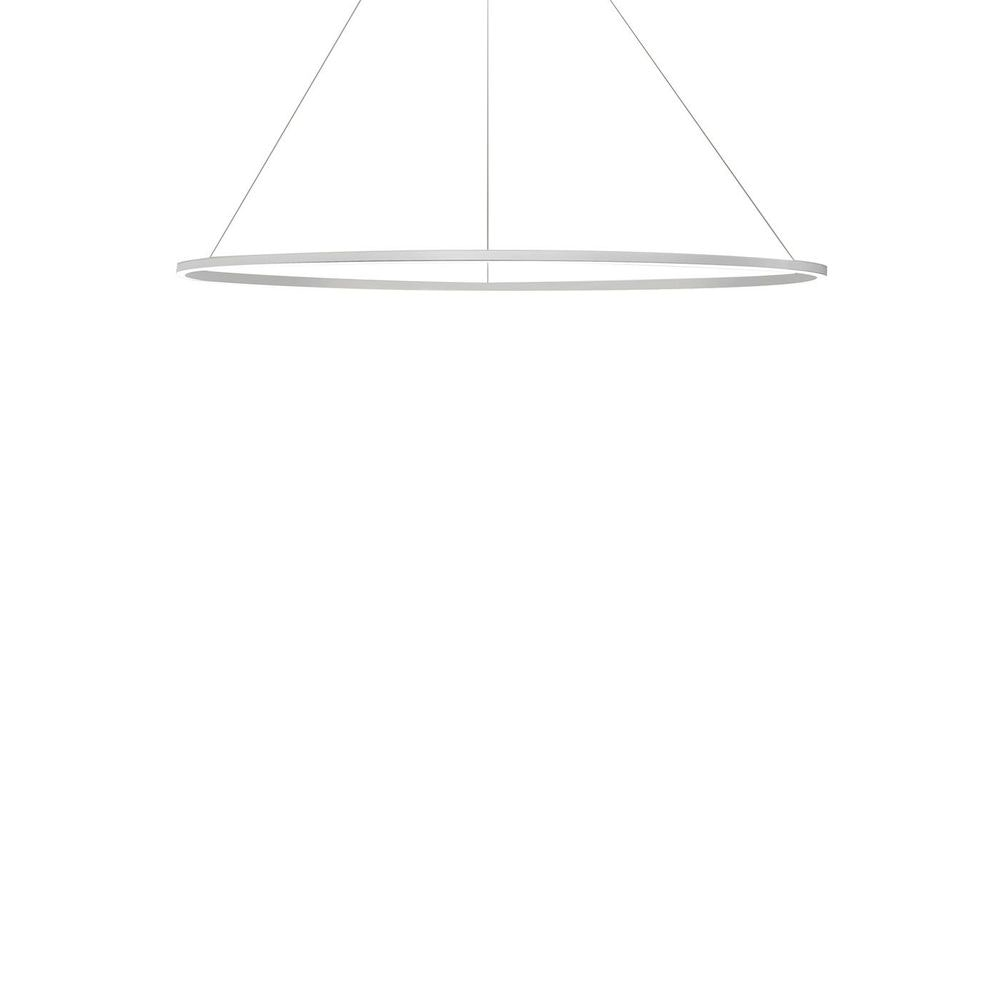 Nemo Ellisse Minor LED Hängelampe 97x40cm direkt 2