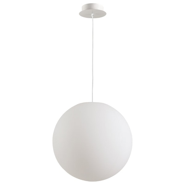 s.LUCE pro Globe+ Hänge-Kugellampe für Innen & Außen IP54 20