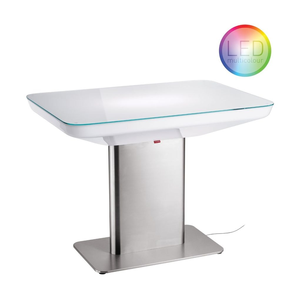 Moree Studio 75 LED Couchtisch Pro 2