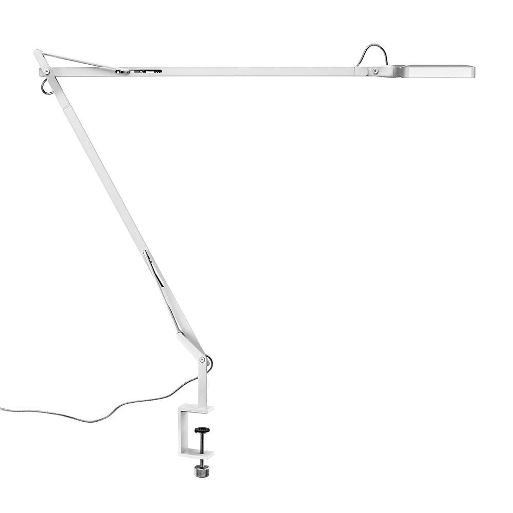 FLOS Kelvin Edge LED Tischleuchte CCT und Dimmer 2