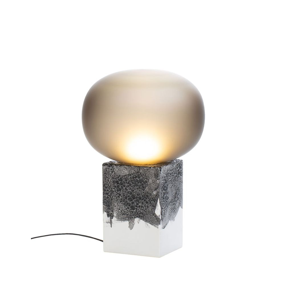 Pulpo LED Tischlampe Magma One Low Ø 40cm H 60cm 1