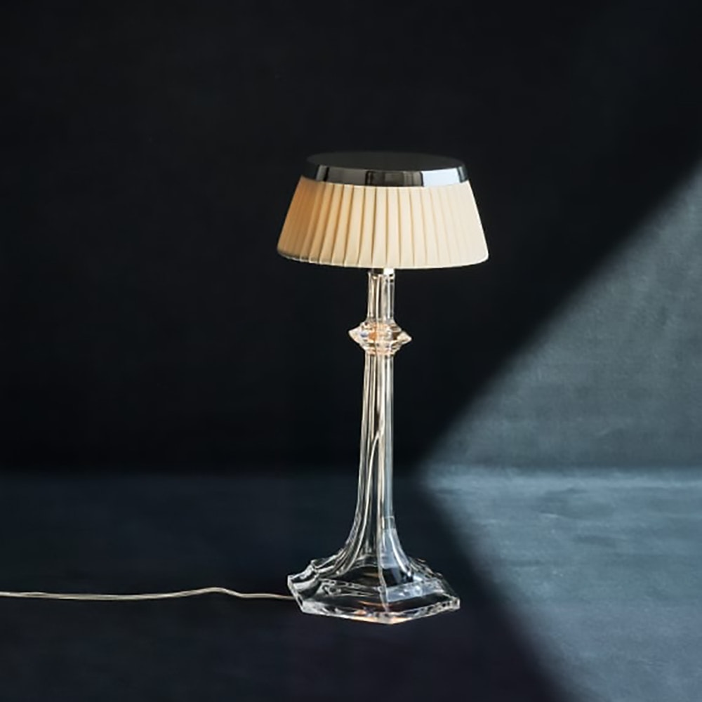 FLOS Bon Jour Versailles Small LED Tischleuchte mit Dimmer 1