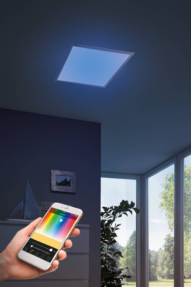 LED Panel Salobrena-A 45x45cm 3