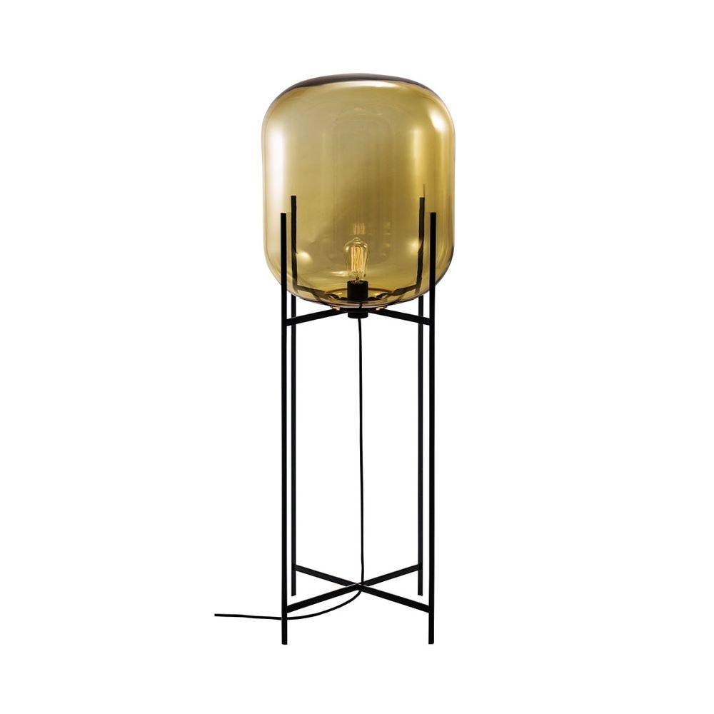 Pulpo LED Stehleuchte Oda Big Ø 45cm H 140cm 20