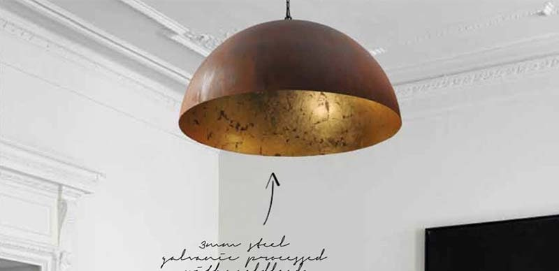 Küchen Lampen