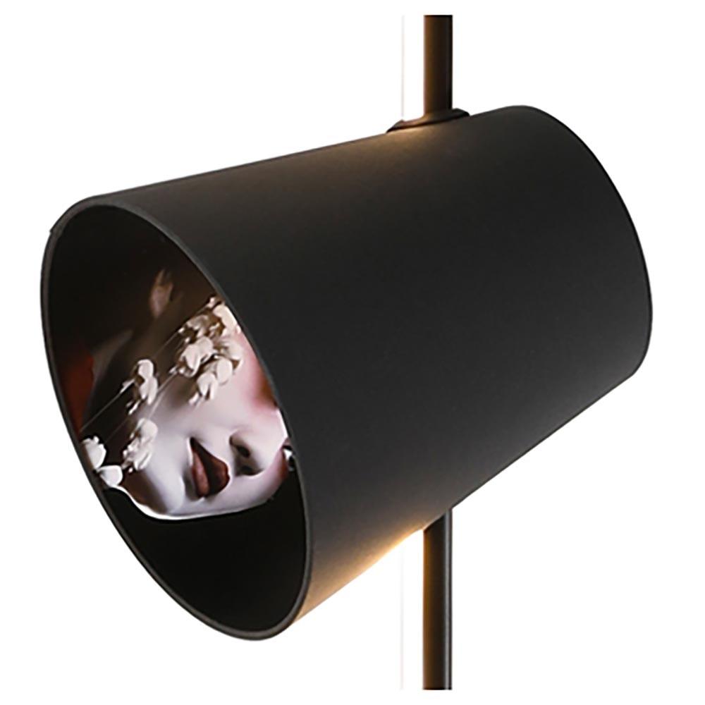 Karman Cupido Schirm für Cupido LED-Stehleuchte