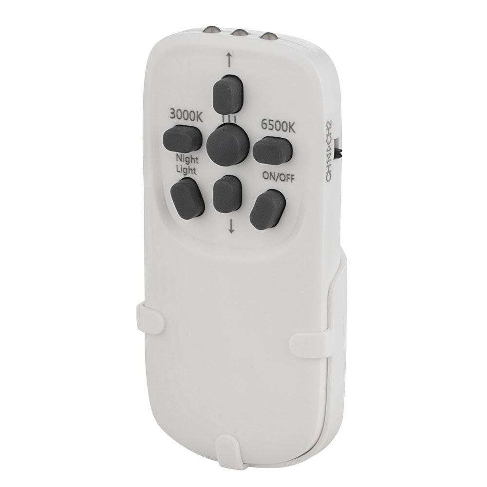 LED Deckenleuchte Payn Sparkle Dekor Weiß, Weiß 5