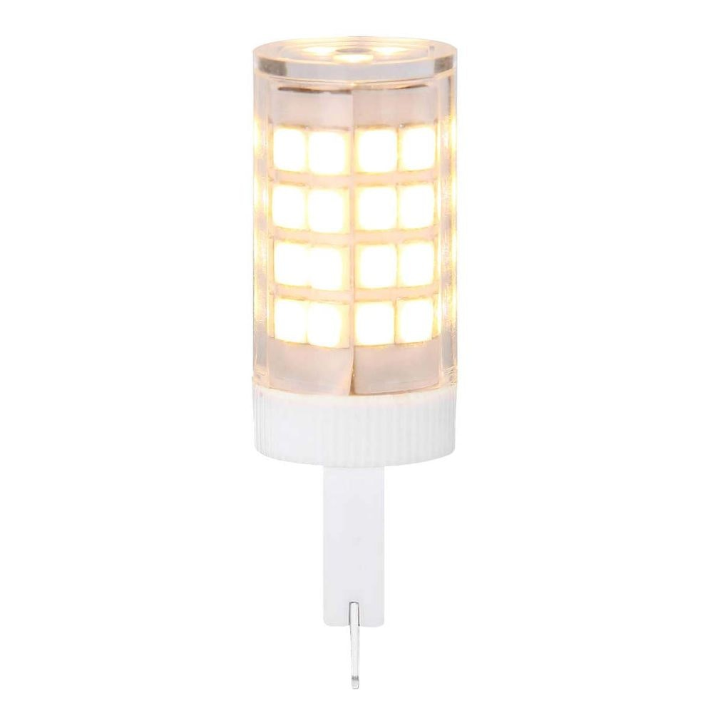 G9 LED Leuchtmittel Silikon 3,5W 310lm 3000K