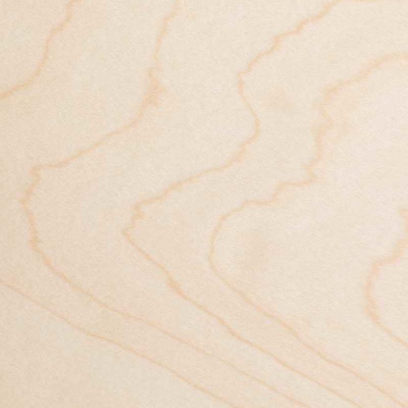 Holz Tischlampe mit Schirm Zylindrisch thumbnail 3