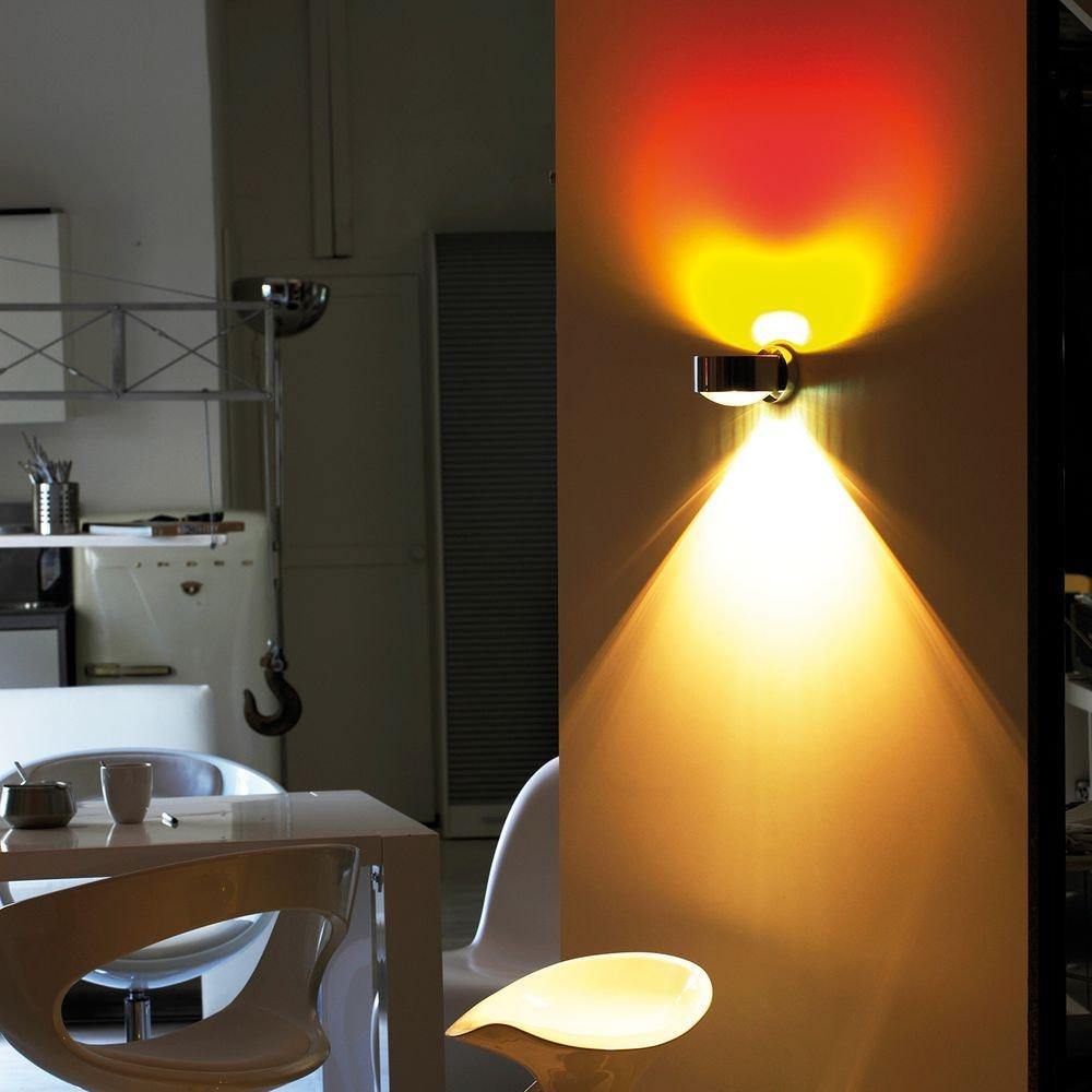 Top Light LED Wandleuchte Puk Maxx Wall Dimmbar 8