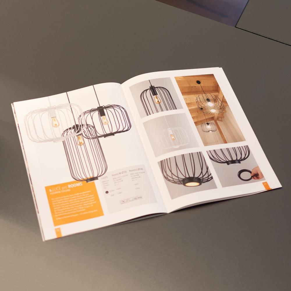 s.LUCE Neuheiten-Katalog 2020/21 2