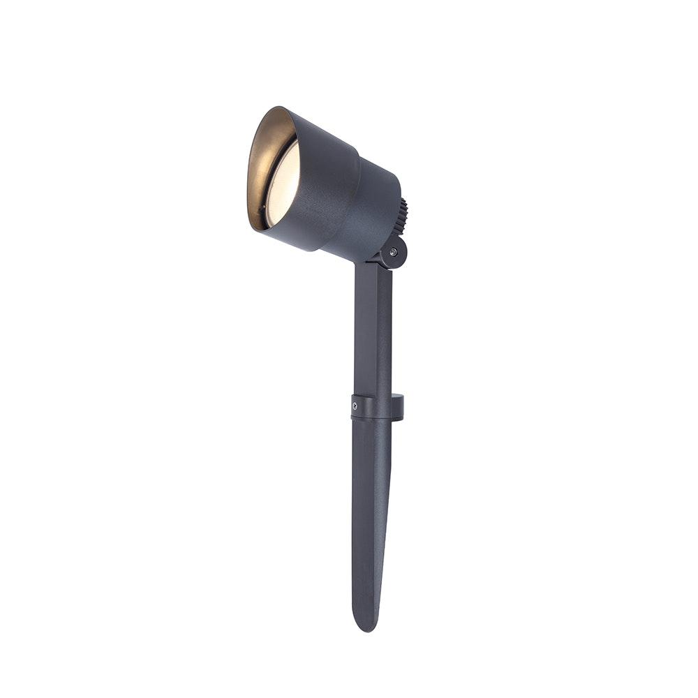 LED-Erdspieß Explorer schwenkbar 2