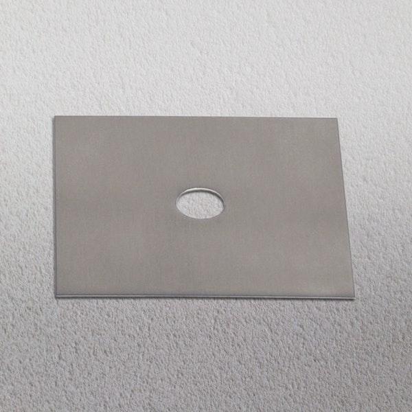 s.LUCE Dekoplatte passend zu Beam 12x12cm 2