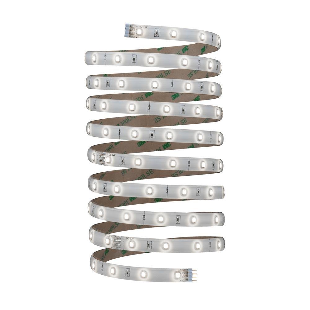 Function YourLED Stripe 3m Tageslichtweiß 9,7W 12V DC Weiß 1