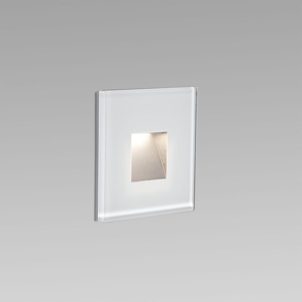 Dart-1 LED Outdoor Wandeinbaulampe IP65