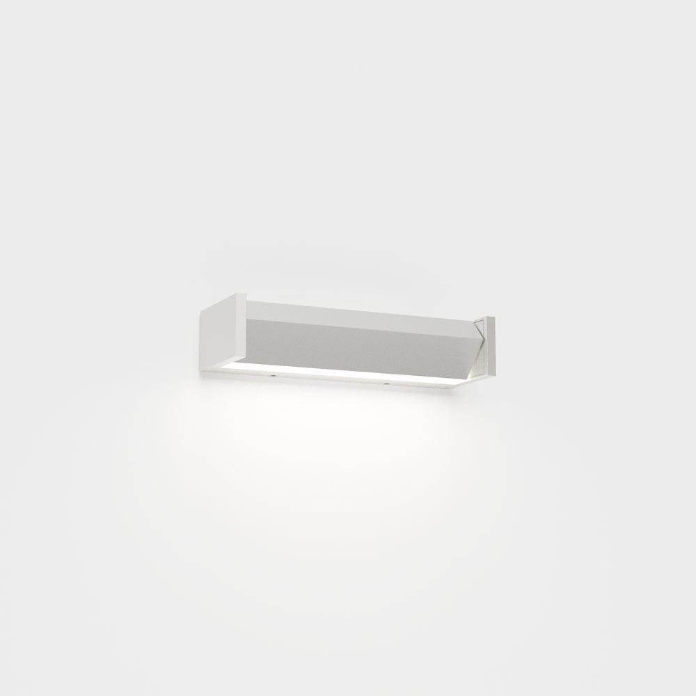 IP44.de LED-Außenwandleuchte Slat One IP65 21