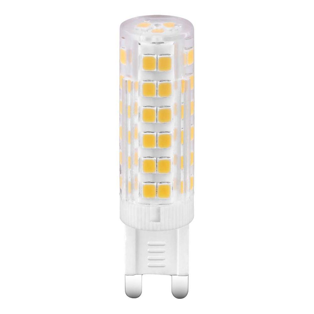 G9 LED Leuchtmittel 4W 400lm 3000K 1